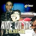 Alkaline - Ride On Me - [Ride On Me Riddim] - Dj Frass Records
