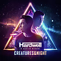 Hardwell - Creatures Of The Night (feat. Austin Mahone)