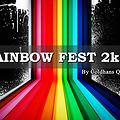 RAINBOW FEST 2k15 Set Mix by Coldhans Queiroz