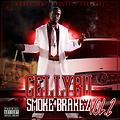 19 - Cellyru - Smoke Brakez Vol2 Part 2 (4Life)