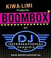 BazTheAcidMan - Kiwa-Limi presents Boom Box(FINAL)