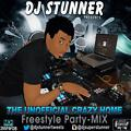 Home Freestyle Mix