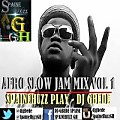 Afro Slow Jam Mix - SpaineHuzz play