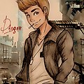 Buzurg cover - JB one less lonely gir