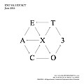 EXO - Lucky One (Chinese Ver.)