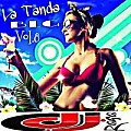 TANDA BLG VOL.8 BY DJ RAGA