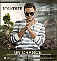 Tony Dize - Un Chance (By Wisinluis_Ak47)