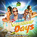 RDX - SUMMER DAYS - SOCIALYAAD RECORDS
