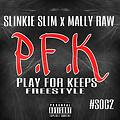 Play For Keeps [Freestyle]