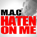 M.A.C Haten On Me clean