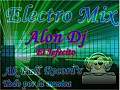 Electro Mix By Alon Dj El Jefecito AK Full Records
