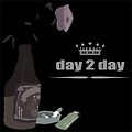 Re & Boombatz - 'Day 2 Day' (produced by Al the Basshead)
