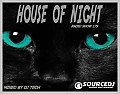 HOUSE OF NIGHT RADIO SHOW 179 MIXED BY DJ  TECH 14-10-2017