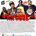 DJ DILEMMA (SHOCKWAVE) - WELCOME 2 MA HOOD - HIP HOP & RNB MIXTAPE