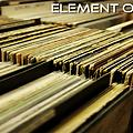 Oz@Work - Element Of Freedom #007 sur RPL Electro