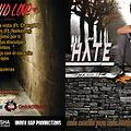 Hate And Love- Disco Completo 2014 (Demo)