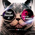 D Session - Deep Session X. [dsession