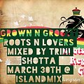 GNG Roots N Lovers_Mix-Trini Shotta