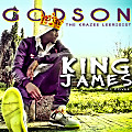 KING JAMES [Cover]