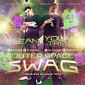 Klean x Young Trizo - Outer Space Swag (Produced By Young Trizo)