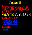 Kilaw'z Beat_Feat.King Lucaz - 31st Dec. (Prod.Osass)azt