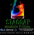SSTAGGAT™ - DanceRadioUK Jan 28th 2018