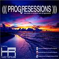 PROGRESESSIONS - The Best Of Trance And Progressive (Mixed by Hugo Rodrigues)