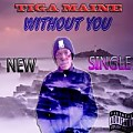 05.Without You Feat King Shabazz