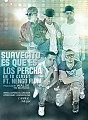 Los Percha En Tu Closet Ft. Ñengo Flow - Suavecito Es Que Es (Prod. By Walde 'The BeatMaker') (RFM)