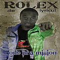 Rolex_ One in a million