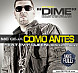 MC Ceja Ft. Ivy Queen - Dime (Official Remix) (Prod. By Solo, Nonymouz Crime &amp; DJ IOP).mp3