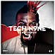 Tech N9ne Ft. Mayday! - Blur.mp3