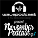 November PodcastEP001 01