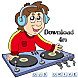 Maa da laadla-Club mix-DJ VisH [ www.DjsDrive.In ].mp3
