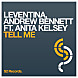 Andrew Bennett, Leventina ft. Anita Kelsey - Tell Me (Instrumental Mix).mp3