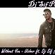Without You  Usher ft.Dj Sif (Electro House Mix)