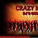 Los Cholos DjLuisCarrizo=The Crazy Mix Volumen 2 4 y Medio
