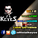 Nonstop Bollywood Remix 2012 (Love Anthems)   DJ KeYeS