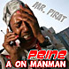 Mr. Pirat   Peine A On Manman (Mai 2013)