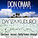 Don Omar Ft. Lucenzo, Daddy Yankee & Arcángel   Danza Kuduro (Official Remix   Original)