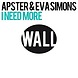 Apster &amp; Eva Simons - I Need More (Club Mix).mp3