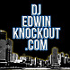hip hop mix demo for clubs dj edwin knockout