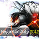 Megamix July 2012 - DJ Rohit B.mp3
