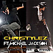 ChriStylez - Cinderella [ft. Michael Jackson] (Prod. by Simmy).mp3