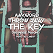 Awkword - Throw Away The Key (No More Prisons) (prod. by L.Ment).mp3
