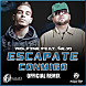Wolfine Ft. Ñejo - Escapate Conmigo (Official Remix) (Prod. By Chris Jeday & Pipe Florez).mp3