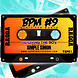 BPM Vol 9 Re living the 90s Tape 1 ( Ragga )