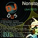NONstop Mix (June 2012)   DJ DUS