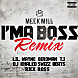 Meek Mill feat T.I., Rick Ross, Lil Wayne, Birdman, Swizz Beatz & DJ Khaled   I'm A Boss (Remix)