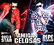 Amigas Celosas (Prod. By Dirty Joe Y NotaLoka)